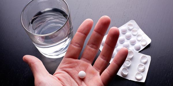 DRUG DETOX PILLS