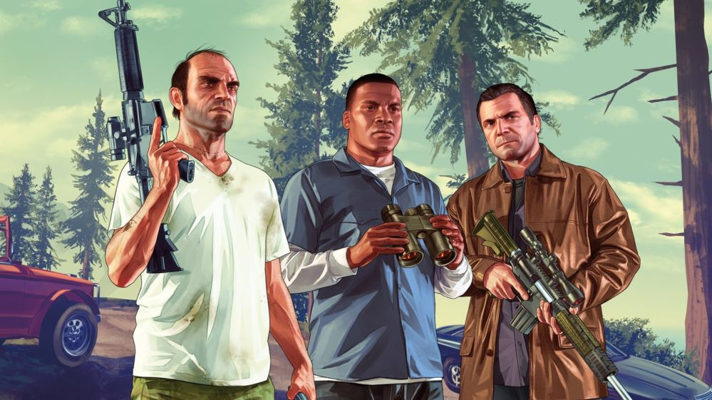 PC GTA Download