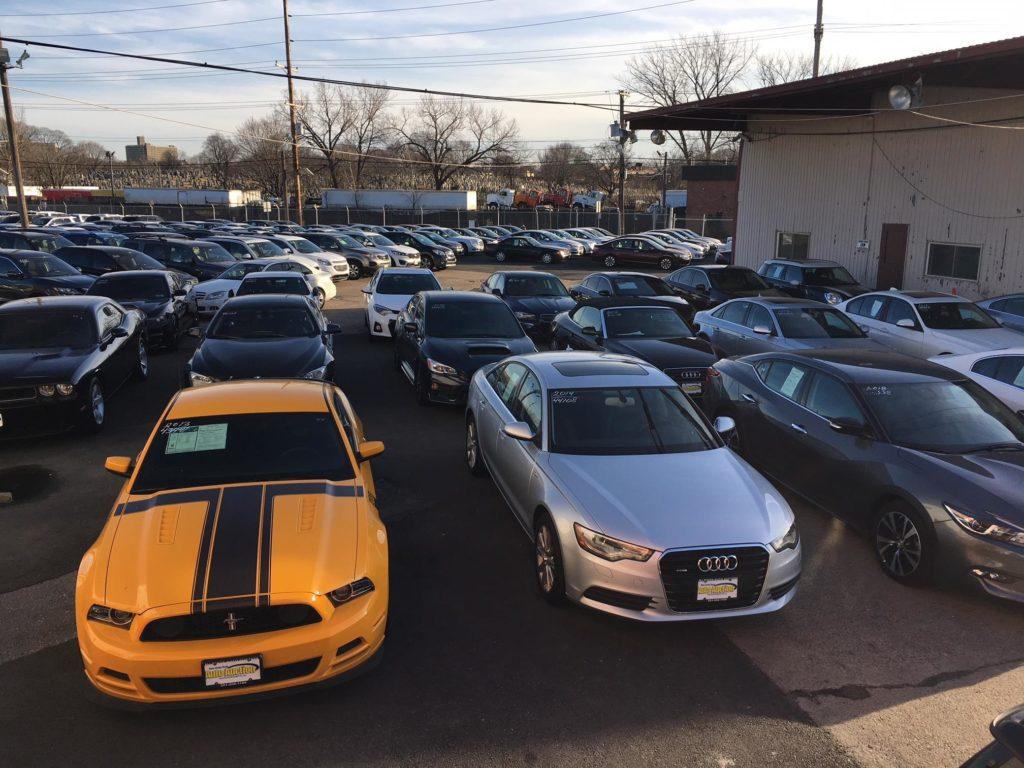 used cars in el cajon