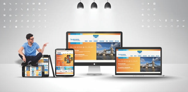 Delray beach web design company