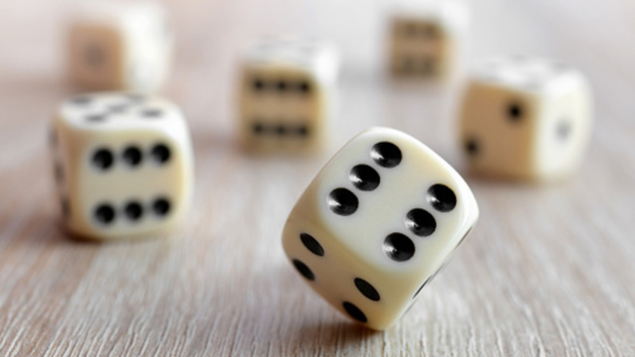 Dice Game Review