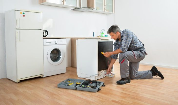 appliance repair near me in queen creek az