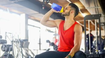 THE BEST TYPES OF PROTEIN POWDERS