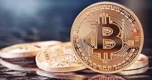 created Bitcoin