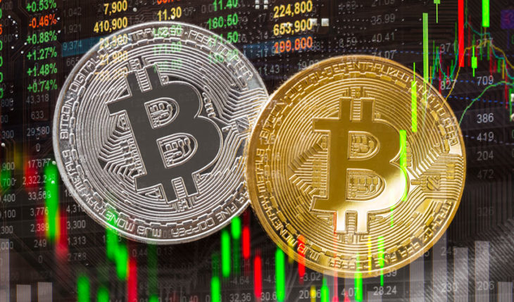 trading in cryptocurrency
